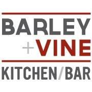 Barley and Vine