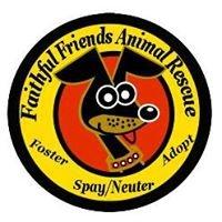 Faithful Friends Animal Rescue