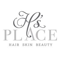 H's Place Hair Skin Beauty