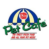 Pet Cafe Corinda