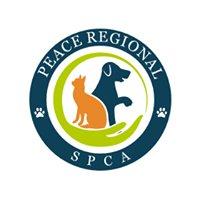 Peace Regional SPCA