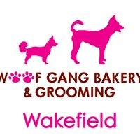 Woof Gang Bakery & Grooming Wakefield