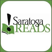 Saratoga Reads!