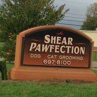 Shear Pawfection