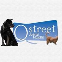Q Street Animal Hospital