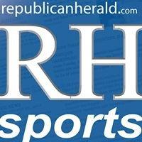 Republican-Herald Sports