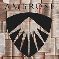 Ambrose Bookstore