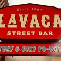 Lavaca Street Bar at Rock Rose
