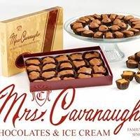 Mrs. Cavanaugh's Chocolates & Ice Cream