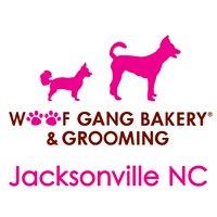 Woof Gang Bakery & Grooming Jacksonville NC