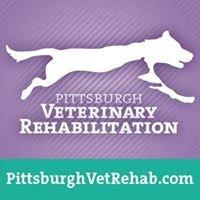Pittsburgh Veterinary Rehabilitation