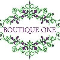 Boutique One
