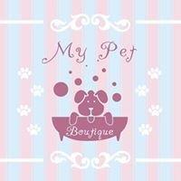 My Pet Boutique