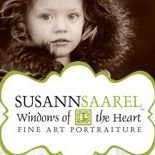 "Susann Saarel ""Windows of the Heart"" Fine Art Portraiture"