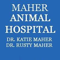 Maher Animal Hospital