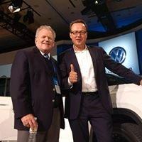 J. Bertolet Volkswagen