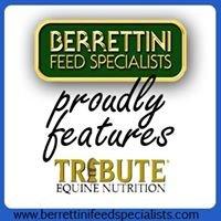 Berrettini Feed Specialists