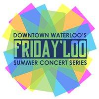 Friday Loo Waterloo Iowa