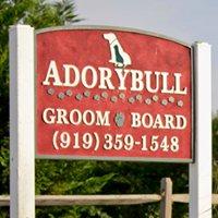 Adorybull Groom & Board