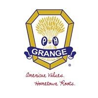 Oregon State Grange