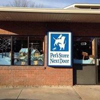 Pet's Store Next Door