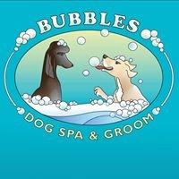 Bubbles Dog Spa & Groom