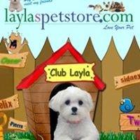 Laylas Pet Store