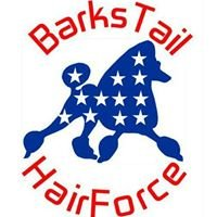 BarksTail HairForce