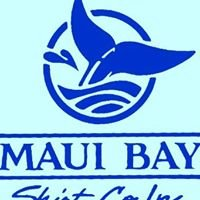 Maui Bay Shirt Co.