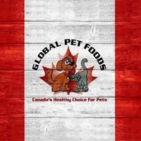 Global Pet Foods Liberty Village