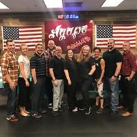 Agape Health & Fitness