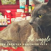 The Waggle Pet Supply