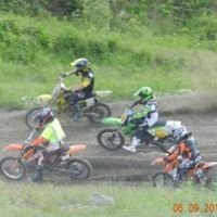 Canaan Lions Motocross