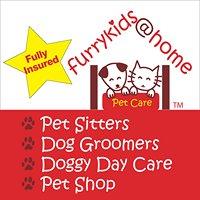 Furry Kids@Home