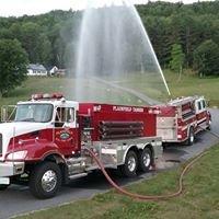 Plainfield Volunteer Fire Dept