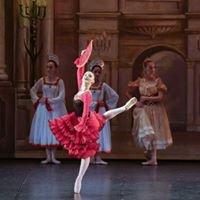 L'ecole Et le Ballet