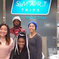 """Smart Trips Youth Initiative - """"Frogtown Crew"""""""