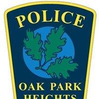 Oak Park Heights Police