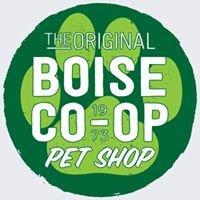 Boise Co-op Pet Shop