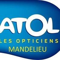 Atol Mandelieu Les Tourrades