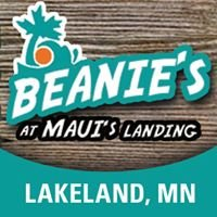 Beanie's at Maui's Landing