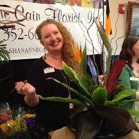 Shananne Cain Florist Inc