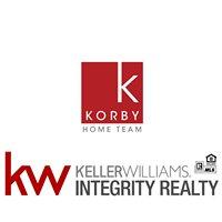 Korby Home Team - Keller Williams Integrity Realty