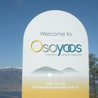 Osoyoos & District Arts Council