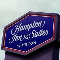 Hampton Inn & Suites of Bemidji