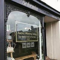 Bohemia Salon & Spa
