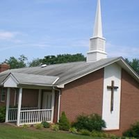 First Christian Church at Culpeper