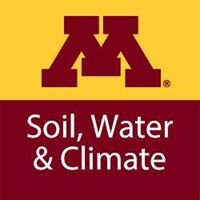 University of Minnesota Department of Soil, Water, and Climate