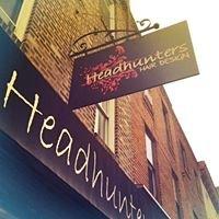 Headhunters Hair Design