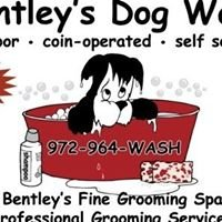 Bentley's Dog Wash & Fine Grooming Spa